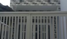 Bán nhà riêng tại Đường Phạm Thế Hiển, Quận 8, Hồ Chí Minh diện tích 33m2  giá 2.5 Tỷ