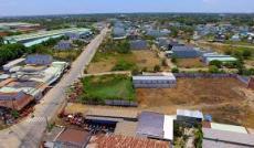 Bán đất nền KDC Công Ích Quận 4, Phường Phú Mỹ, Quận 7, giá 55 triệu/m2, MT đường Số 45