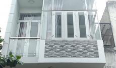 Bán nhà MTKD Tân Hương,4x6,đường 12m,giá 3.6 tỷ, Q. Tân Phú