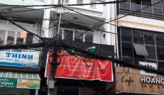 """Bán Nhà """"SIÊU VỊ TRÍ"""" MT Bùi Đình Túy,BT.4,2mx22m, 3 lầu mới, 13.4 tỷ."""