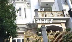 Villa quận 2 cho thuê diện tích 200m2, giá 33.6 triệu/tháng