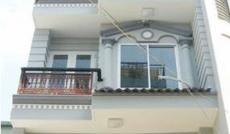 Bán nhà mặt tiền Nguyễn Công Hoan, Phú Nhuận, 4,2x19m, lửng 3 lầu, 16 tỷ