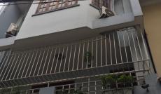 Bán nhà mới 3 lầu tại Chu Văn An  Phường 12, Dt; 5,5 x 15m, giá 8.8 tỷ.