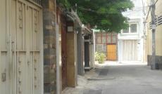 Nhà cho thuê nguyên căn HXH trung tâm Q. Tân Bình, giá 23tr/tháng.