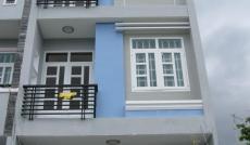 Cần bán gấp nhà mặt tiền đường TRẦN VĂN KIỂU Q6