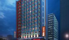 Cho thuê văn phòng quận Tân Bình, đường Hồng Hà, tòa Hà Đô Airport, DT 315m2, 454 nghìn/m2/th