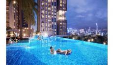 Cho thuê căn hộ Oriental Plaza, dt 80m2, giá 11tr/tháng, bao PQL, LH 0906.881.763