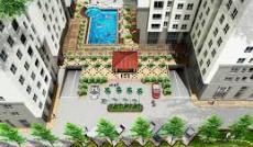 Cho thuê căn hộ Topaz Garden, 2 - 3PN giá 8tr/tháng, nhà mới, đẹp, dọn vào ở ngay