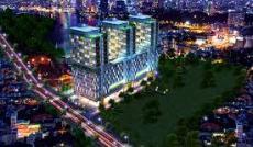 Cho thuê officetel Charmington 181 đường Cao Thắng