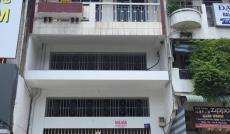 Cho thuê nhà MT Trần Văn Kiểu, 4x20m, 3 tấm, 20tr/tháng