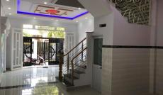 Bán nhà HXH 183A Tôn Thất Thuyết, 3,5x13m, giá 4,8 tỷ