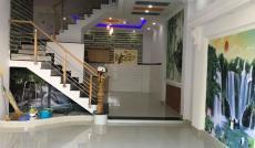 Bán nhà hẻm 88 Nguyễn Khoái, 3x7,5m, NH 4,8m, giá 2,6 tỷ