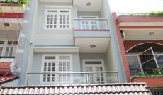 Bán gấp nhà hẻm 6m đường Bùi Thị Xuân, Phường Bến Thành, Quận 1, dt 9x10m, 4 lầu, thu nhập 60tr/th