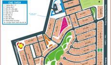Bán gấp đất nền 8 x 16m, khu C An Phú An Khánh, chỉ 105 tr/m2, rẻ nhất thị trường