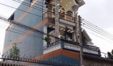 Bán nhà Biệt thự Phố tại đường Trục-Bình Thạnh diện tích 6.2x16m công nhận 94m2 giá 8.3 tỷ.