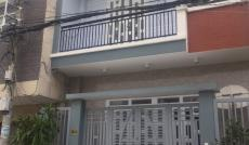 Bán nhà trệt lầu 4x18 hướng Tây bắc trong KDC An Phú Hưng p.Tân Phong Quận 7