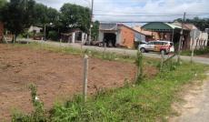 699tr sở hữu ngay nền đất mặt tiền tại thị trấn Củ Chi