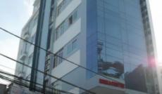 Cho thuê nhà mới xây MT Điện Biên Phủ, Q. 10, DT: 4.5x25m, DTSD: 500m2, 6 tầng, ST