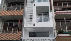 Bán nhà HXT Bình Tiên (3.5x19)3.5 tấm đẹp xem thích ngay