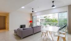Cho thuê căn hộ The Estella (2 phòng ngủ, 22 triệu/tháng), nhà đẹp, đầy đủ nội thất cao cấp