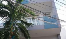 Bán nhà căn góc 2MT Ký Con, P. 7, trệt lửng 3 lầu ST, 4x16.5m, công nhận 66m2, giá 11 tỷ (TL)