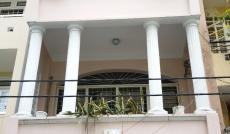 Bán nhà mới mặt tiền Hoa Sữa, P. 7, Q. Phú Nhuận, trệt 4 lầu, DT: 4x14m, giá bán 12 tỷ