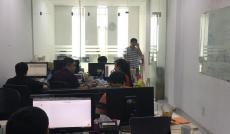 Cho thuê văn phòng đẹp Tân Bình, 38m2, Nguyễn Thái Bình, giá chỉ 9.5tr/th