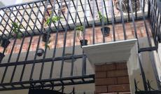 Bán Nhanh Nhà 1 lầu đúc chắc chắn, gần chợ Gò Vấp, giá cả hợp lý.