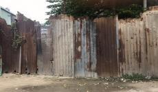 Bán lô đất lớn liền kề khu dân cư Đồng Danh, Vĩnh Lộc B, tiện làm kho xưởng 12x40m