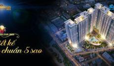 Bán gấp căn hộ cao cấp tại quận 4, view 3 mặt sông, bàn giao nhà full nội thất, chỉ 2,1 tỷ/căn
