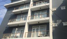 Cho thuê nhà HXH đường 3/2, Q10, diện tích: 6m x 20m, 4 tầng, sân thượng thoáng