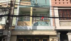 Cho thuê nhà MTKD đường Số 23 khu Bình Phú, P10, Q6, DT 4.5x20m, 4 tấm, giá 22tr/tháng