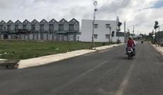 Bán lô biệt thự khu dân cư mới 14x22m, sổ hồng riêng bao sang tên công chứng LH ngay để đi xem