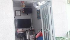 Bán gấp nhà 1 lầu hẻm 316 Huỳnh Tấn Phát, P. TTT, Quận 7