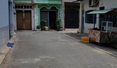 Bán nhà hẻm 8m đường Tân Hương, 4m x 14m, giá 5,4 tỷ, Phường Tân Quý, Quận Tân Phú