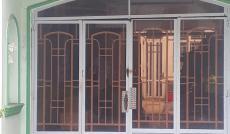 Cho thuê nhà nguyên căn 140m2 mặt tiền đường Tân Mỹ kế trường ĐH Maketing 5pn giá 14tr/th.