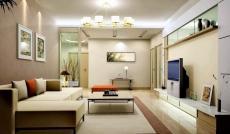 Bán nhà rất đẹp cách HXT 6m Lê Văn Sỹ, Q. 3 DT: 4x16m, 5 lầu mới giá: 12 tỷ
