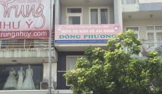 Bán nhà hẻm xe hơi Nguyễn Đình Chiểu, Quận 3, DT 3.5x15m, giá 8.2 tỷ (TL)