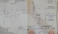 Bán đất tại đường Thạnh Xuân 52, Phường Thạnh Xuân, Quận 12, TP. HCM diện tích 100m2 giá 1.86 tỷ