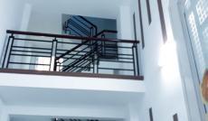 Bán nhà riêng tại Đường Âu Dương Lân, Quận 8, Hồ Chí Minh diện tích 35m2  giá 3.7 Tỷ
