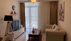 Cần khách thuê căn hộ chung cư 1PN, nội thất hiện đại, DT 50m2 Vinhomes Central Park
