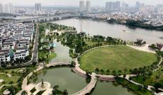 Cần bán căn hộ Vinhomes Central Park, 3 phòng ngủ, 112m2, giá tốt 5 tỷ, view công viên sông SG. LH: 0909.038.909