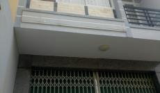 Bán gấp nhà hxh quận 6 đường Bà Hom