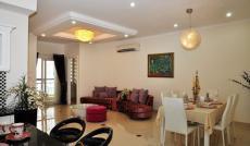 Cho thuê căn hộ chung cư tại dự án Charmington La Pointe, Quận 10, Hồ Chí Minh, diện tích 32m2