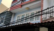 Bán nhà hẻm 4m đường Bình Long, 4m x 13,2m Giá 4,75 tỷ, Phường Bình Hưng Hòa, Quận Tân Phú.