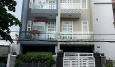 Bán gấp nhà quận 6 đường Bà Hom