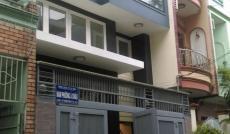 Bán gấp khách sạn đường Bàu Cát đôi, s(5x20m), F.14,Tân Bình