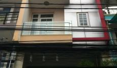 Bán gấp nhà hẻm xe tải quận 6 đường Hậu Giang