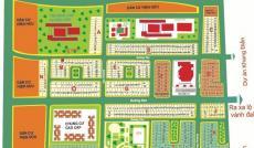 Bán đất nền dự án khu dân cư Gia Hòa, quận 9