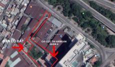 Cần bán lô đất vàng 500m2 trong khuôn viên Chi cục Thi hành án quận 4
